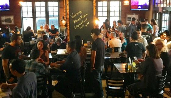 Orange County Escape Room Meetup