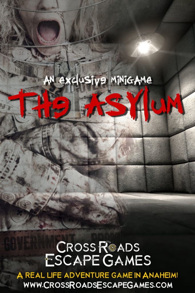 The Asylum Mini-Game