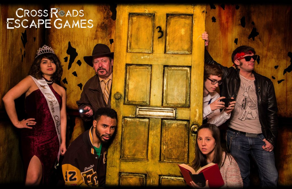Best Escape Rooms In Oc