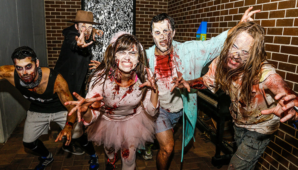 Zedtown Giveaway Can You Survive The Zombie Apocalypse