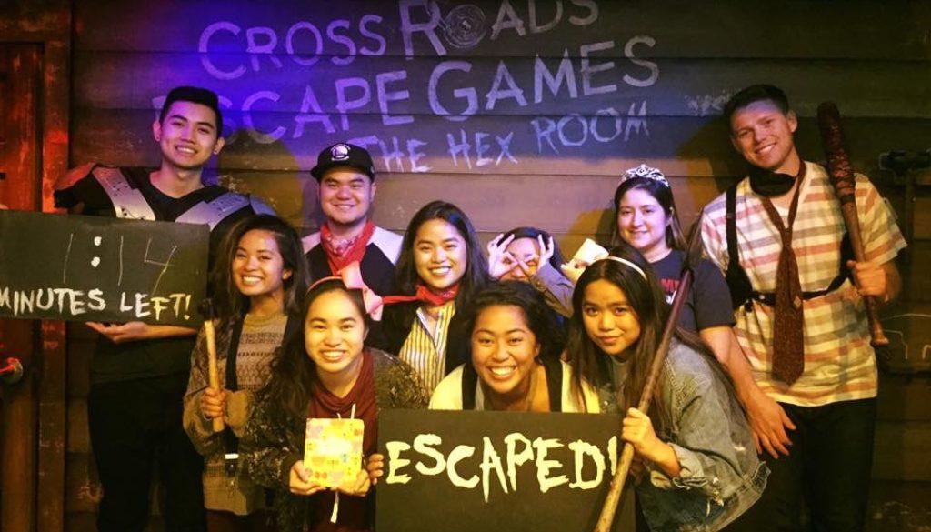 Faq In Depth Answers Cross Roads Escape Games