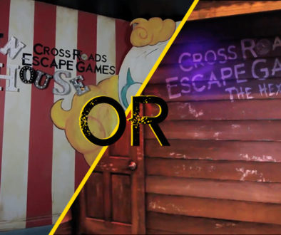 Cross Roads Escape Games